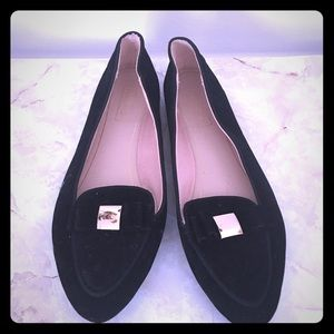 Top Shop loafers